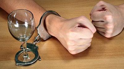 Препараты от алкоголизма если алкоголь в крови